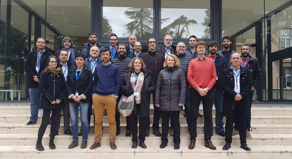 Nuclear fusion energy actors in Catalonia gather at FUSIONCAT